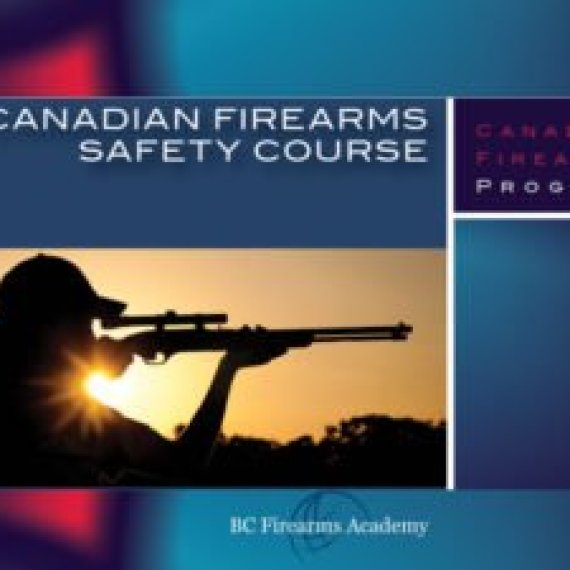 canadian safety firearms course manual
