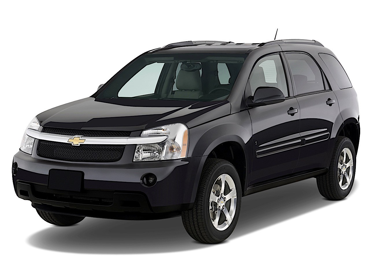 2006 chevrolet equinox owners manual pdf