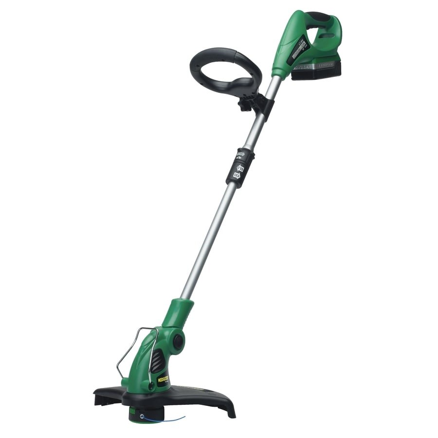 weed eater trimmer manual shop