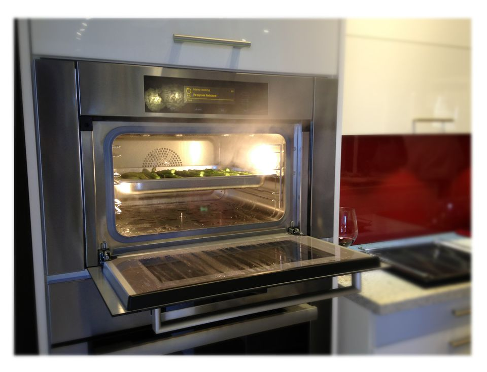 miele steam convection oven manual