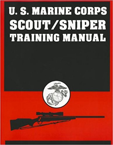 marine corps sniper training manual pdf