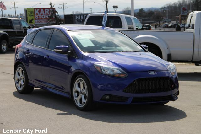 2013 ford focus manual for sale