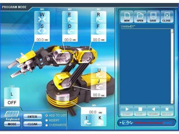 robot alchemic drive manual game
