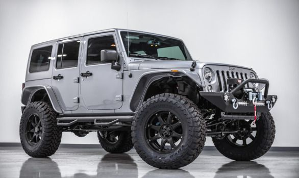 jeep rubicon 2015 owners manual