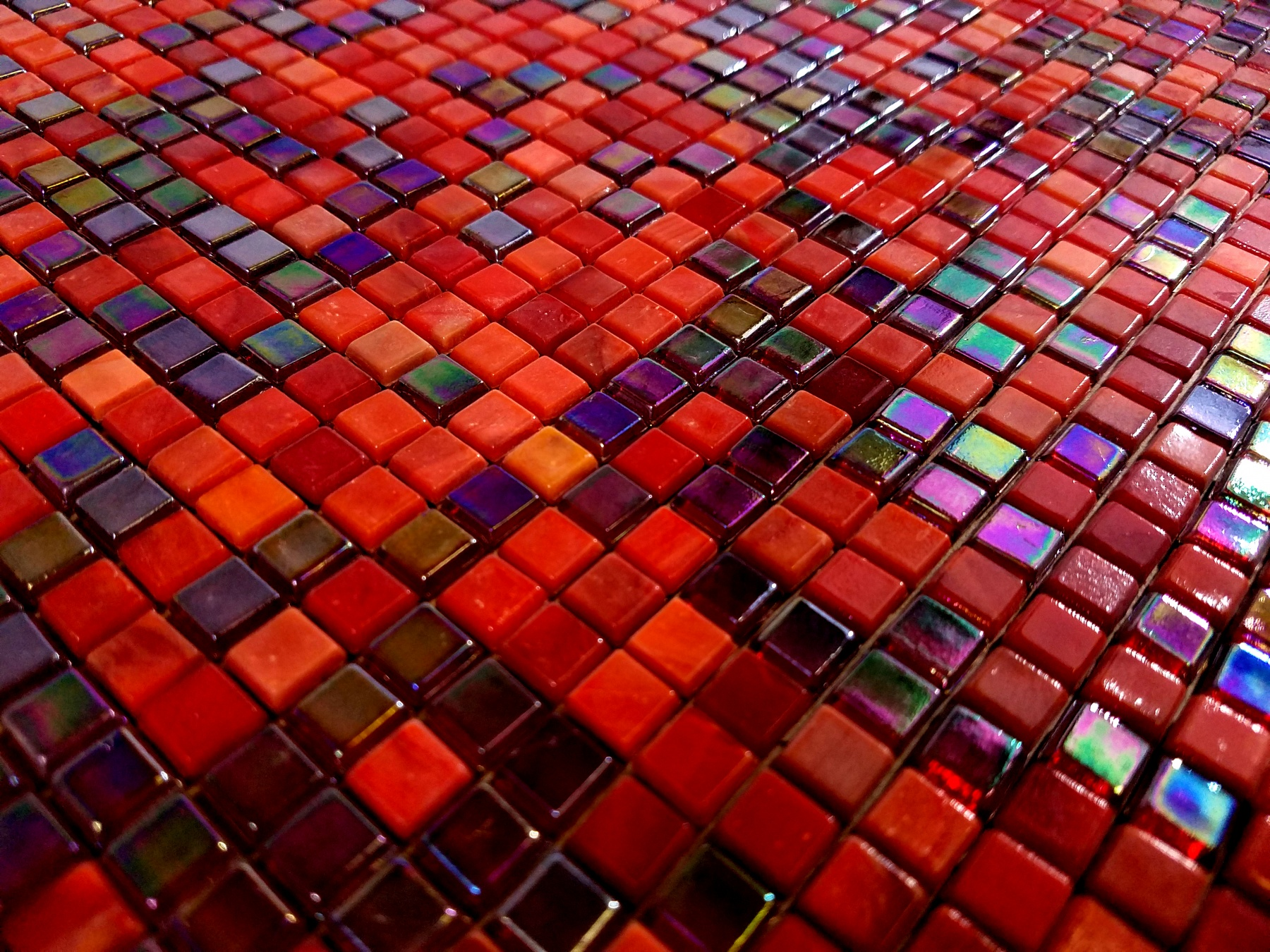 how to cut glass mosaic tile with manual