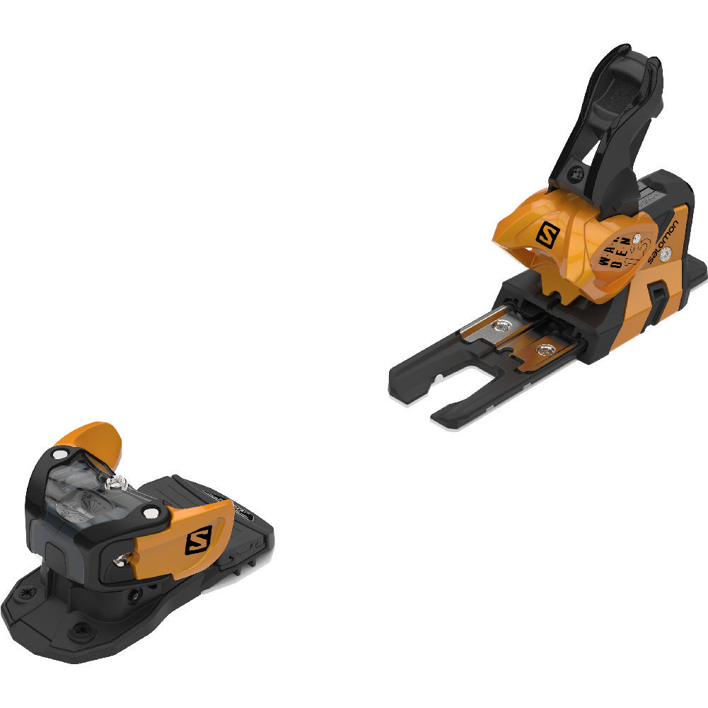 differnce between manual and automatic ski bindings