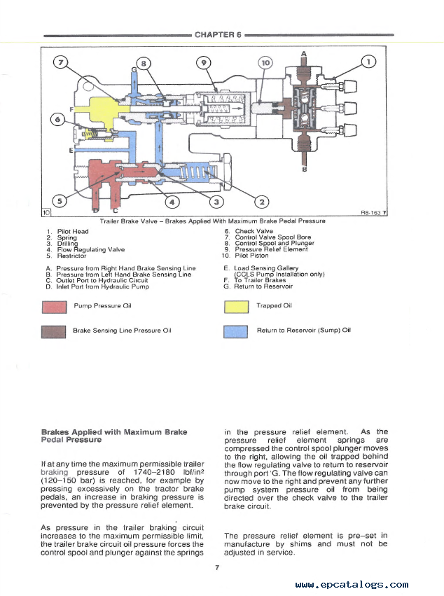 ford f 1200 tractor manual pdf