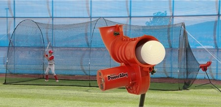iron mike pitching machine owners manual