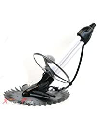 kokido zappy automatic pool cleaner manual
