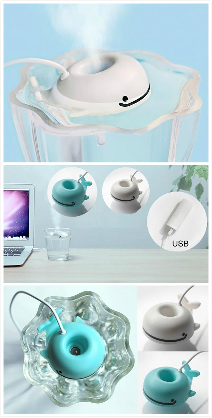 life brand humidifier whale manual