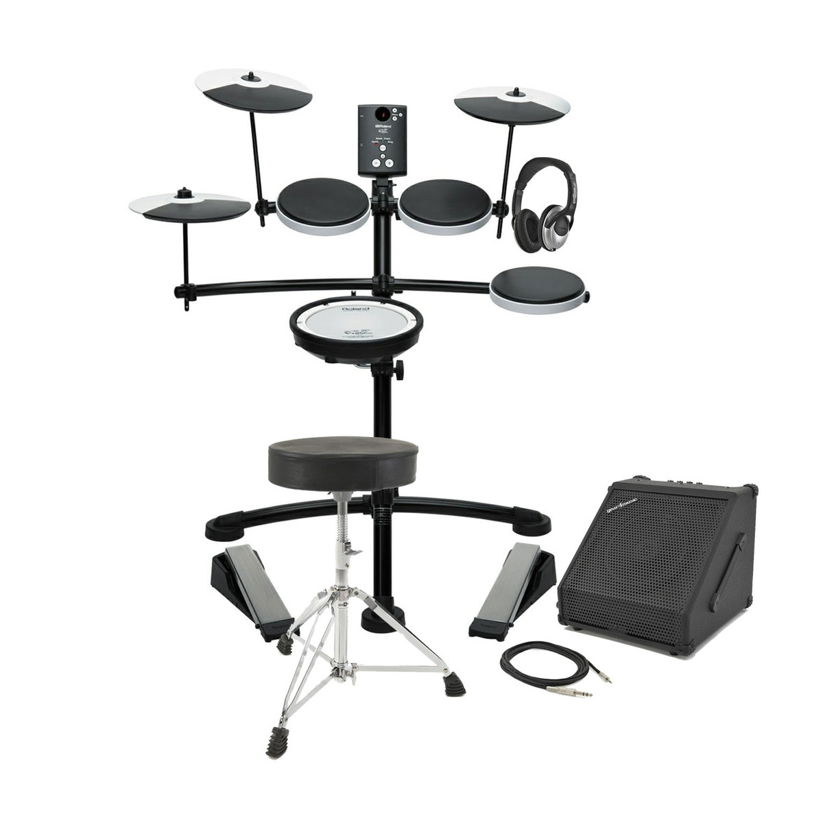 roland v drums td 11 manual