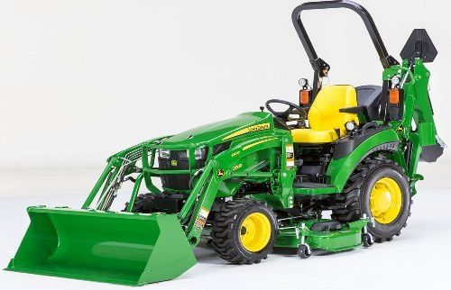 switching to a manual lawn mower